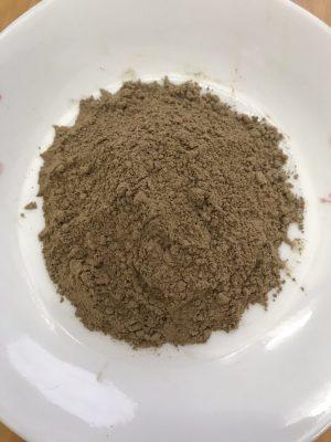 bột nhàu