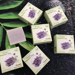 xà bông oải hương Adeva 5
