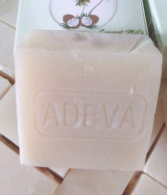 xà bông sữa dừa 5